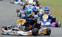 Karting - aplicatie inedita a motorului rotativ
