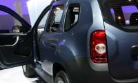 Dacia Duster - primele critici, primele aplauze