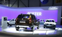 Dacia Duster - imagini, echipari, preturi