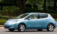 Subventii britanice pentru Nissan Leaf