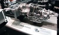 Transmisie Subaru Lineartronic