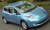Client auto 2011 - de la hibrid, la full-electric