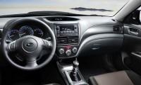 Subaru Impreza XV in Romania