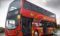 O noua generatie de autobuze londoneze din 2012