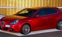 Alfa Romeo Giulietta este Auto Europa 2011