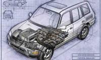 Toyota 2012 - noi generatii de automobile electrice