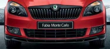 Skoda Monte Carlo