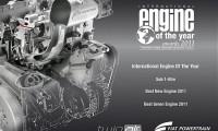 Fiat Twin Air, motorul anului 2011
