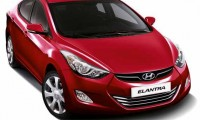 Hyundai Elantra – generatia a 5-a
