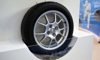 Inovatie Michelin - pneul care se repara singur