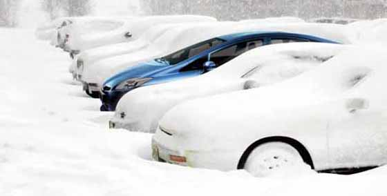 Iarna se numara... anvelopele