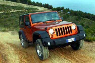 Autoitalia distribuie si gama Jeep in Romania