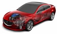 Mazda i-ELOOP - secretul ultracondensatoarelor