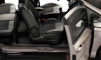 Noul Ford B-MAX