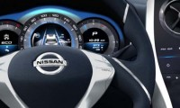 Geneva 2012 - concept Nissan Invitation