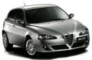 Alfa romeo - 147 facelift