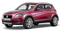 Peugeot 207 SUV intra in batalia crossoverelor