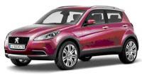 Peugeot 207 SUV intra in batalia crossoverelor