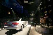 Porsche Romania a lansat noul AUDI A4