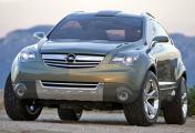 GM lanseaza productia lui Opel Antara in Rusia