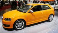 Paris 2006 - Audi S3