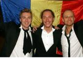 NON-auto, despre Eurovision 2008