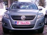 Drive test - VW Tiguan, impecabil !