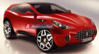Ferrari SUV - un zvon fara acoperire
