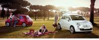 Fiat 500 - cota marita pentru Romania