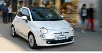 Fiat 500 a sosit !