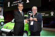 Fiat Fiorino  - International Van of the Year 2009