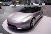 Geneva 2008 - conceptul Fioravanti HIDRA