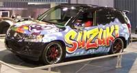 Suzuki - HIP HOP !