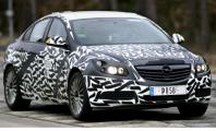 Opel INSIGNIA - secretul luminilor