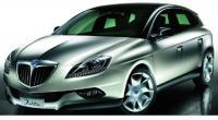 Delta va schimba designul gamei Lancia