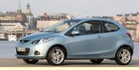Mazda2 - prima Mazda de clasa B in 3 usi
