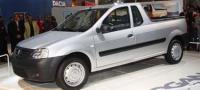 """Dacia - suprematie in segmentul """"Pick-Up usor"""""""