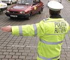 Ultima sansa pentru Politia Rutiera