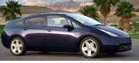 Toyota Prius - prietenul planetei