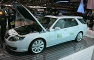 Geneva brief - Saab BioPower 100