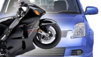 Suzuki - imediat dupa Renault