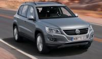 VW - numaratoare inversa Tiguan