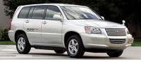 Toyota FCHV-adv - amintiri dinspre viitor