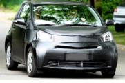 Toyota iQ - atacul piticilor incepe in 2009